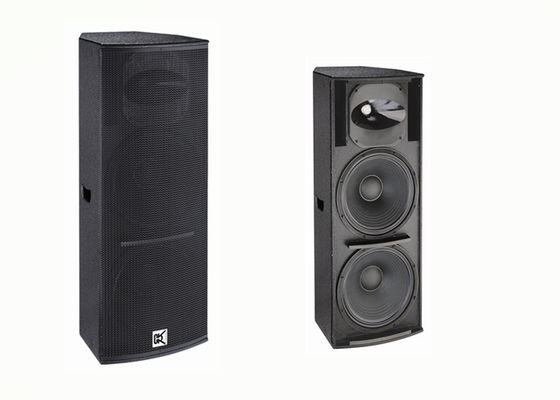 Stage Dj Equipment Audio Bass Speaker Sound System for Karaoke
