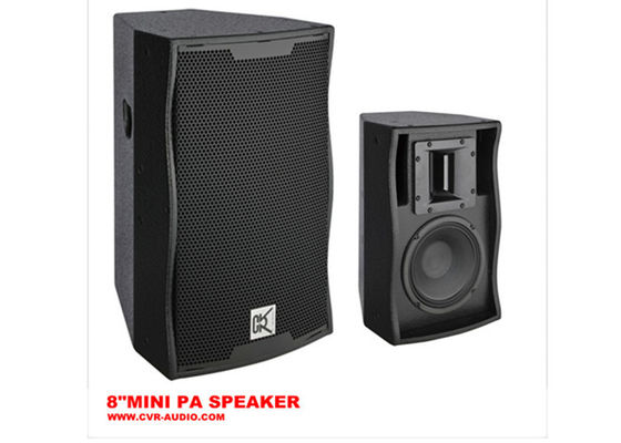 stage speaker box three way two way full range type public address system