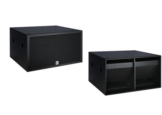Low Frequency Speaker System Night Club supplier
