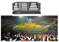 China Pro Dj Equipment Mixer Digital Sound Processor Big Event System OEM / ODM distributor