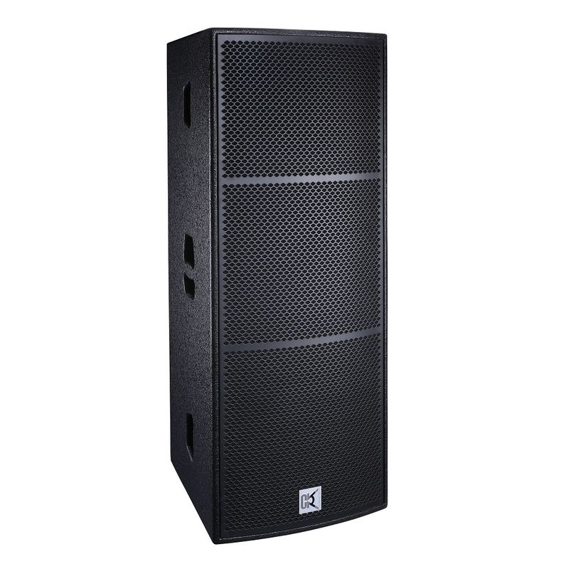 professional church sound systems outdoor pa speakers bass bin. Black Bedroom Furniture Sets. Home Design Ideas