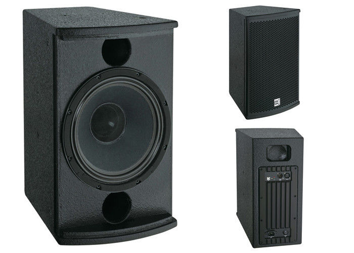 2 way 200 watt active pa speaker system coaxial audio system. Black Bedroom Furniture Sets. Home Design Ideas