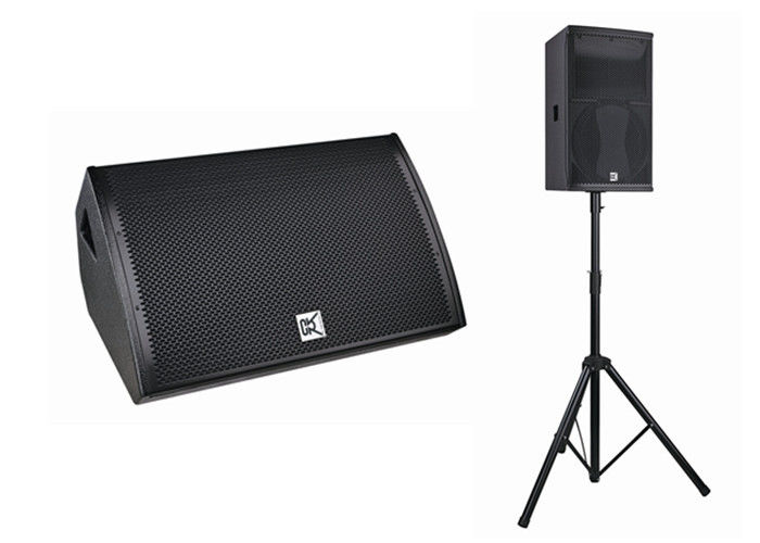 Church Sound Systems Horn Monitoring Speaker