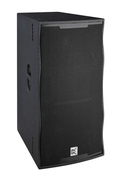Stage Light Audio Sound Systems With Passive Loudspeaker , Passive Speaker Pa System