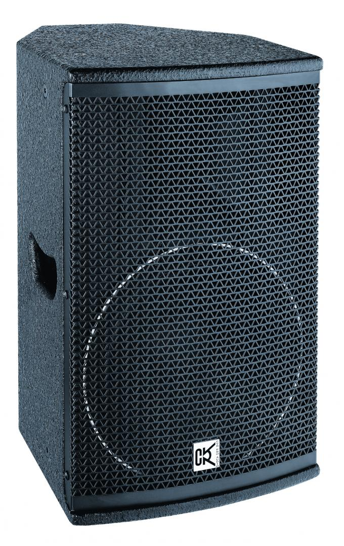 Waterproof  Sound Speaker System , Potable Single Driver Full Range Speakers