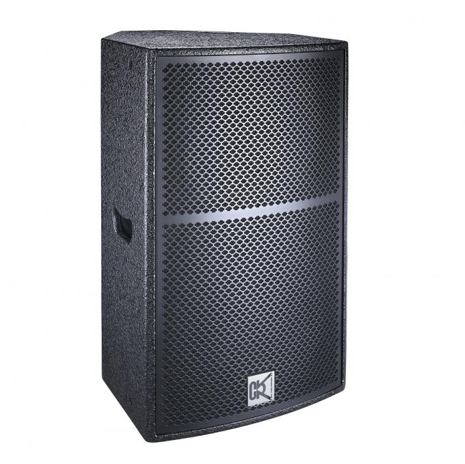 450 Watt RMS PA Nightclub Audio System Cvr Pro Audio Equipment